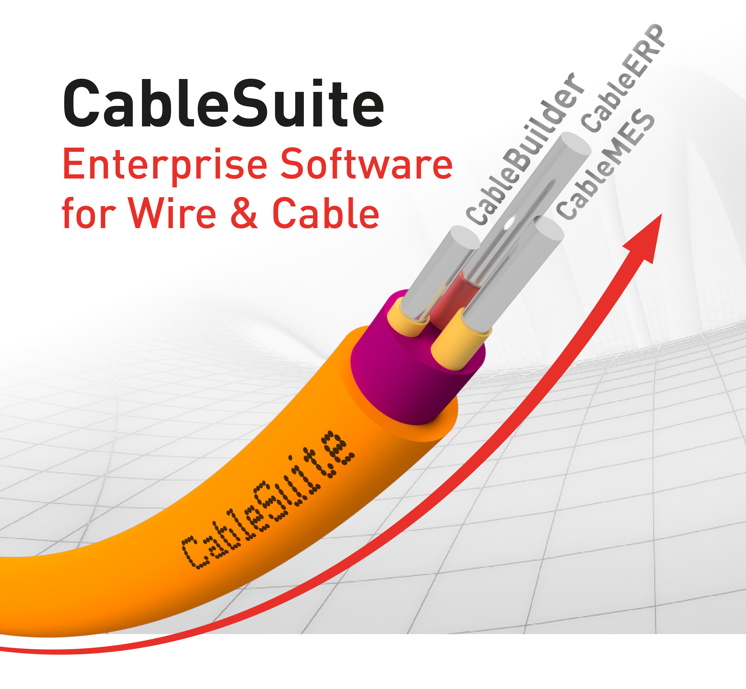 InnoVites - Wire and Cable ERP - Solution Overview